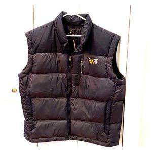 NWT Mountain Hard Wear Vest